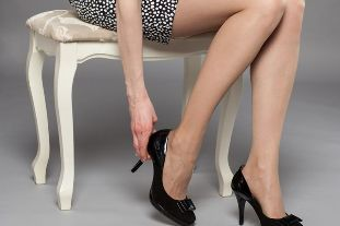 the treatment of varicose veins