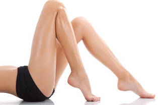 varicose veins the feet of the women