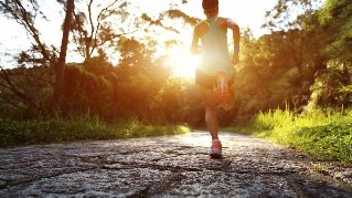 go for a run for varicose veins